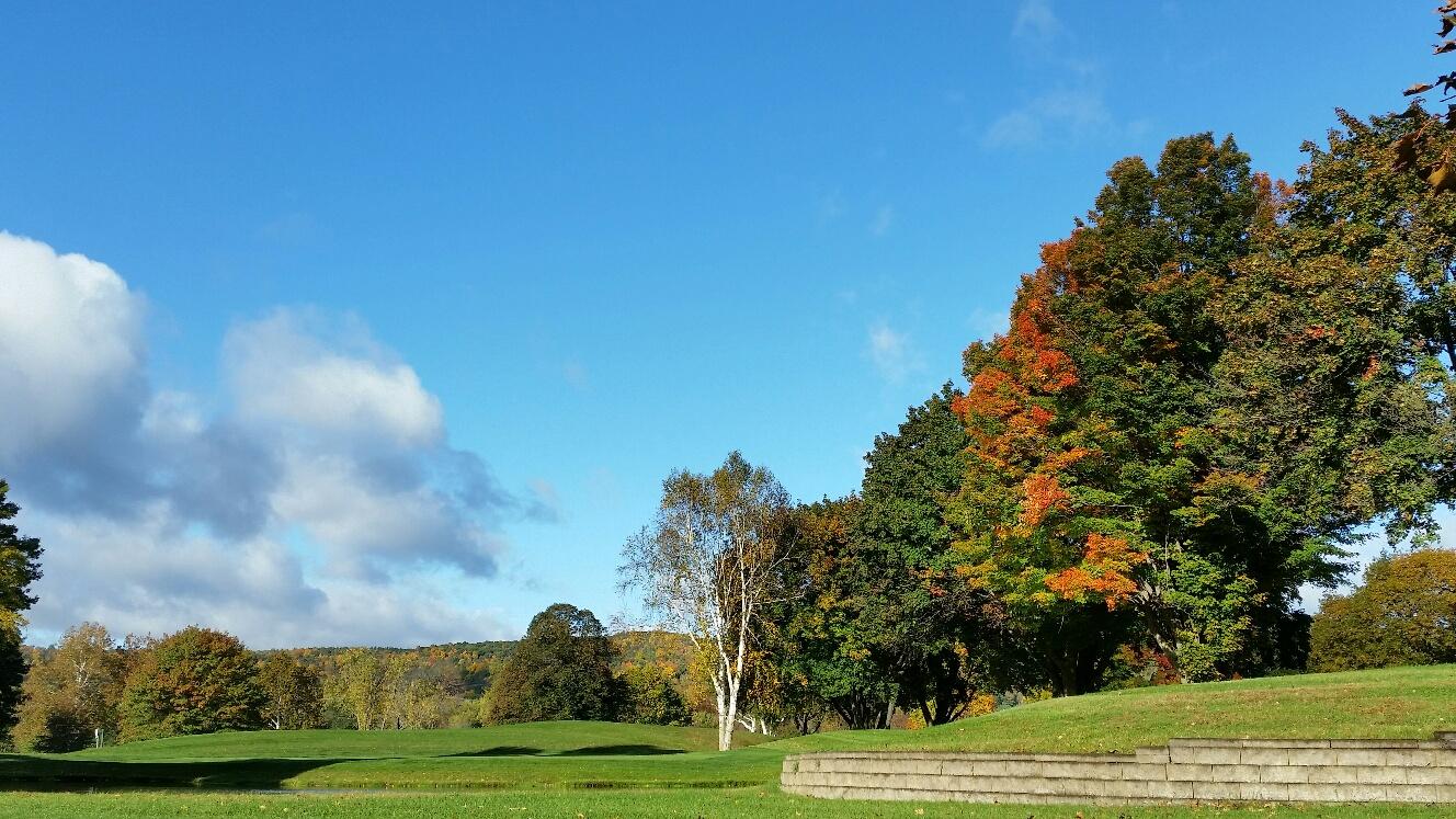 Membership Fees – En-Joie Golf Club