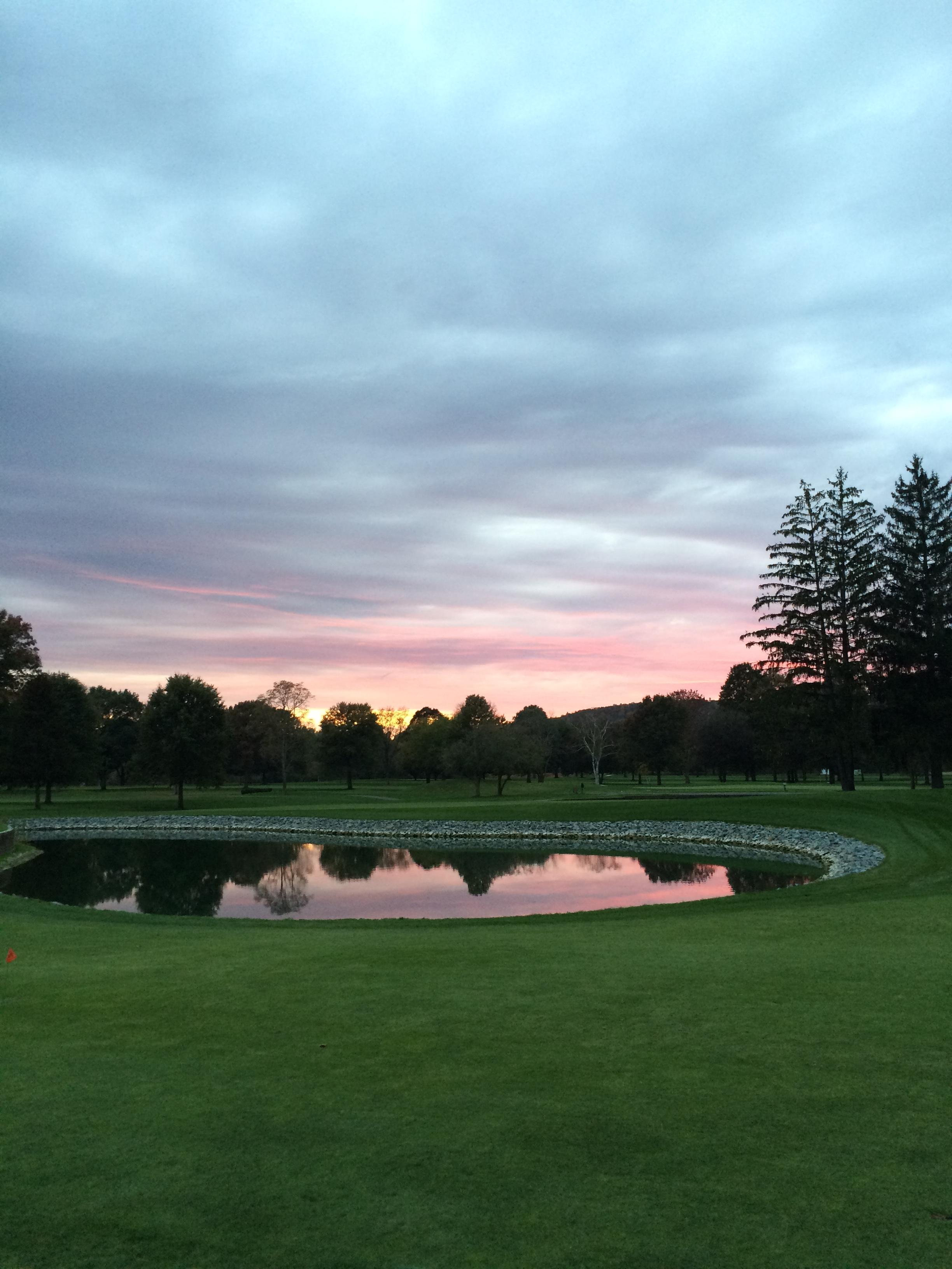 en joie golf club u2013